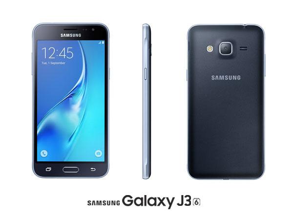 Samsung Rilis Galaxy J3, Smartphone dengan Fitur Hemat Kuota dan Aman Buat Berkendara
