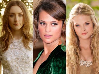Ini Dia 3 Aktris Calon Pemeran Film Re-Make Cinderella
