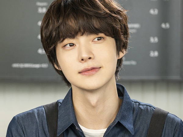 Kerja Keras Ahn Jae Hyun Demi Tampil Maskulin di Drama 'The Beauty Inside'