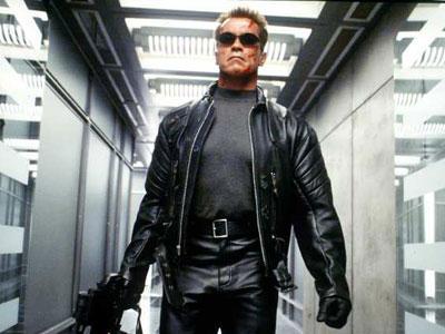 Arnold Schawarzenegger Siap Akting Untuk Terminator 5