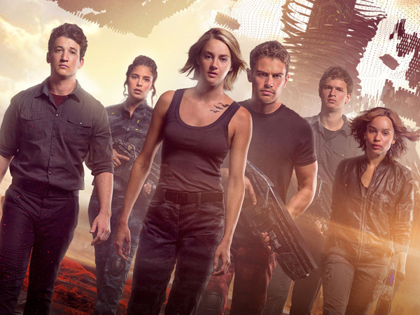 Film Terakhir 'Divergent' Tak Tayang di Bioskop, 'Ascendant' Akan Jadi FTV!