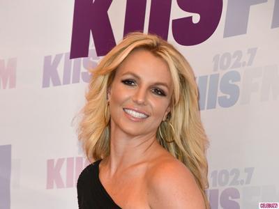 Ini Alasan Britney Spears Nyanyikan Soundtrack 'The Smurfs 2'