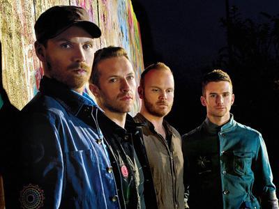 Mengadakan Konser, Coldplay Hampir Bangkrut