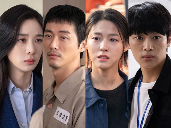 3 Karakter Kunci dari Misteri Drama Awaken, Siapa di Balik Kejadian 28 Tahun Lalu?