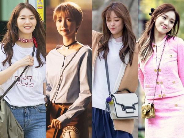 Sederet Karakter Utama Wanita Drama Korea Paling Stylish, Siapa Favoritmu?