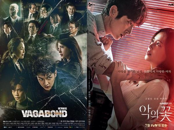 5 Rekomendasi Drama Korea Bertema Detektif Terbaik
