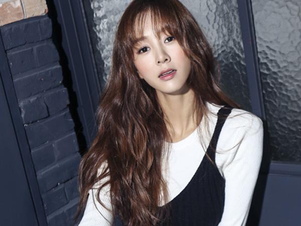Kontrak Berakhir, G.NA Putuskan Hengkang dari Cube Entertainment