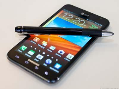 Inilah Bocoran Galaxy Note 7.0