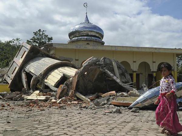 Korban Tewas Hingga 102 Jiwa, Gempa Aceh Setara Empat Kali Bom Hiroshima?