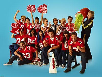 Glee Tambahkan Dua Peran Baru Untuk Musim Kelimanya
