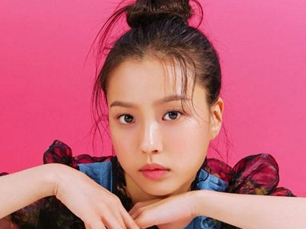 Go Min Si Ungkap Hubungan Dekatnya dengan Song Kang dan Lee Do Hyun di Kehidupan Nyata