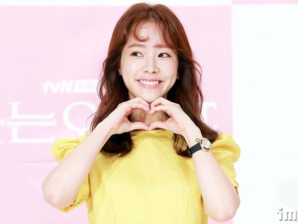 Punya Wajah Malaikat, Han Ji Min Coba Peran Istri Galak di Drama 'Familiar Wife'