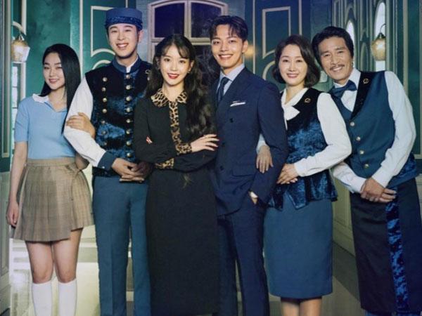 Popularitas Drama Akhir Pekan, 'Hotel del Luna' dan Lainnya Alami Kenaikan Rating
