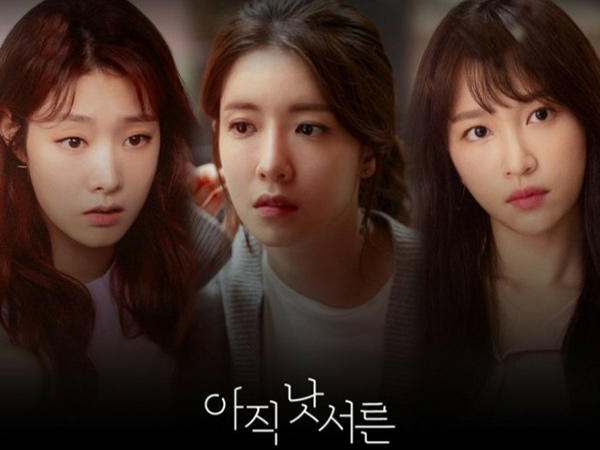 Review Drama How To be Thirty: Sulitnya Percintaan di Usia 30-an