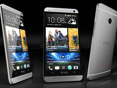 HTC One Generasi Baru Bakal Gunakan Sensor Sidik Jari?