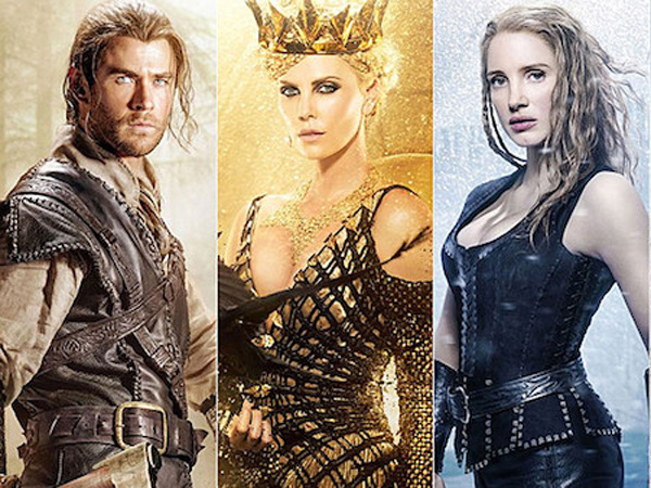 Tinggalkan Snow White, 'The Huntsman: Winter's War' Kembali Bangkitkan The Evil Queen