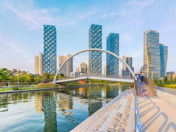 Tur Satu Hari yang Menyenangkan di Incheon