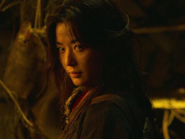 Netflix 'Kingdom' Tayangkan Episode Khusus Karakter Jun Ji Hyun