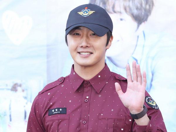 Resmi Keluar Wajib Militer, Jung Il Woo Langsung Siap Main Drama Baru