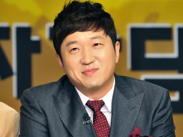 Derita Sakit Cukup Parah, Komedian Jung Hyung Don Hentikan Aktifitas Dari Dunia Hiburan