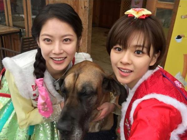 Jungyeon Ungkap Dukungan Manis dari Sang Kakak untuk Comeback TWICE
