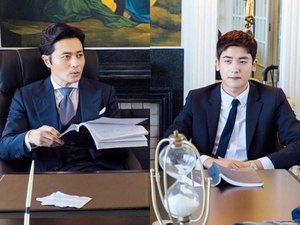Sangat Dinantikan, Ini Deretan Pesona Drama KBS 'Suits' yang Sukses Sedot Perhatian Penonton