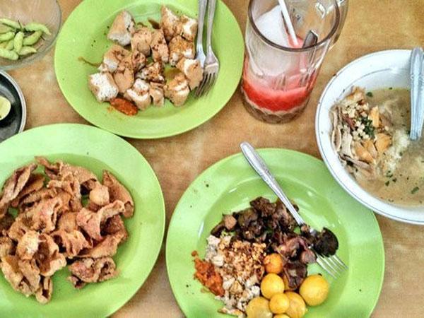 Singgahi 4 Lokasi Wisata Kuliner Ini Ketika Mampir di Kediri, Dijamin Puas dan Kenyang!