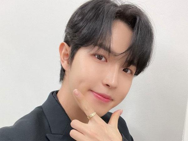 Laris Isi OST Drama Tahun Lalu, Kim Jaehwan Siap Rilis Album Baru