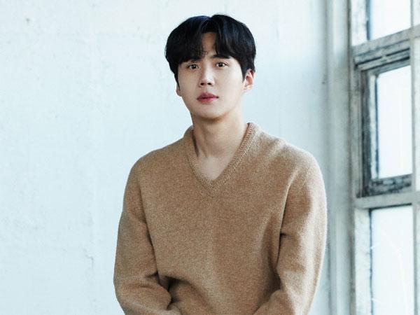Kim Seon Ho Mengaku Tak Mengharapkan Popularitas Saat Berakting