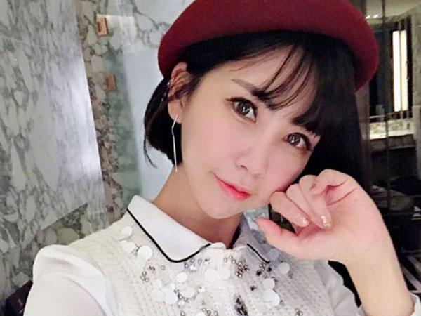 Unggahan Model Cantik Korea di MV Band Seventeen Pasca Bencana Tsunami Banten-Lampung