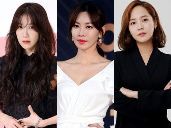 Tiga Aktris Cantik Ini Dikonfirmasi Main Drama Baru SBS