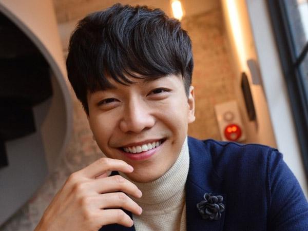 Langsung Comeback Usai Wamil, Lee Seung Gi Dikonfirmasi Jadi Aktor Utama Drama Ini!