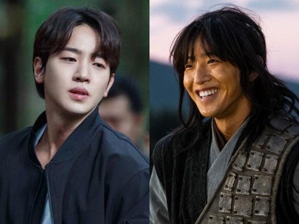Kenal Lebih Dekat dengan Lee Tae Sun, Sahabat Sehidup Semati IU di 'Hotel del Luna'