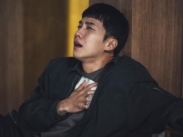 Lee Seung Gi Nangis Histeris di Drama 'Mouse', Ada Apa?
