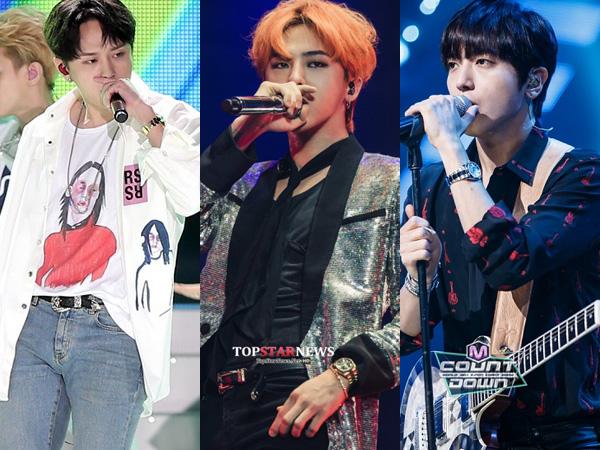 Asosiasi Hak Cipta Musik Korea Ungkap Musisi Pria dengan Hak Cipta Lagu Terbanyak!