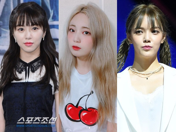 Youkyung eks AOA Beri Klarifikasi Usai Diduga Singgung Kasus Bully Mina
