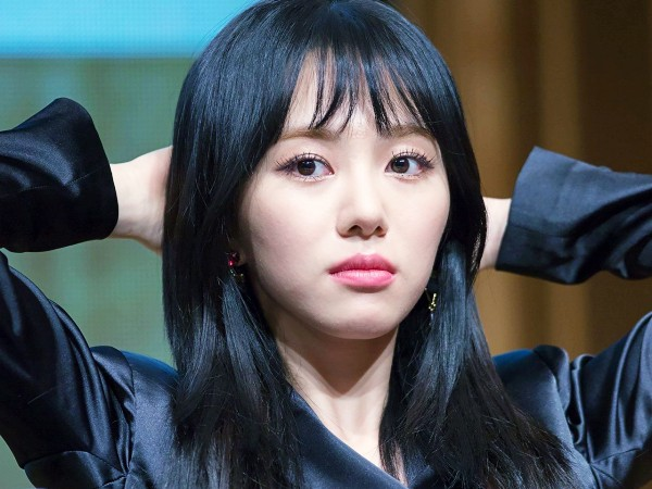 Mina eks AOA Khawatirkan Fans Dengan Tulis Caption 'Pembunuh' di Instagram-nya