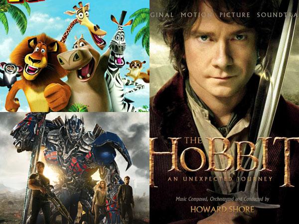 Wah, Ternyata Banyak Animator Indonesia Bekerja Dibalik Film-film Popular Ini!
