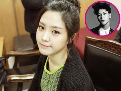 Tunjukan Manner Yang Baik, Taemin SHINee Buat Na Eun A-pink Curiga!