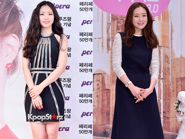 Naeun A Pink Jadi Teman Kuliah Choi Ji Woo dalam '20 Years Old Again'
