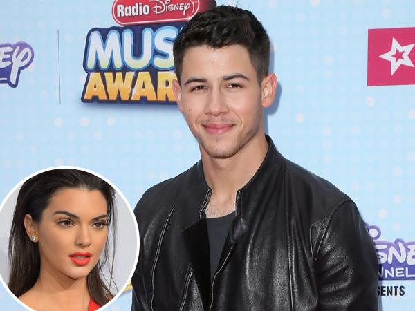 Bantah Pacaran, Nick Jonas Anggap Kendall Jenner Menyebalkan