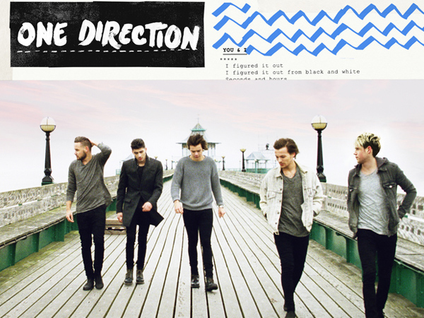 One Direction akan Buat Lagu Electronic Dance di Album Barunya?