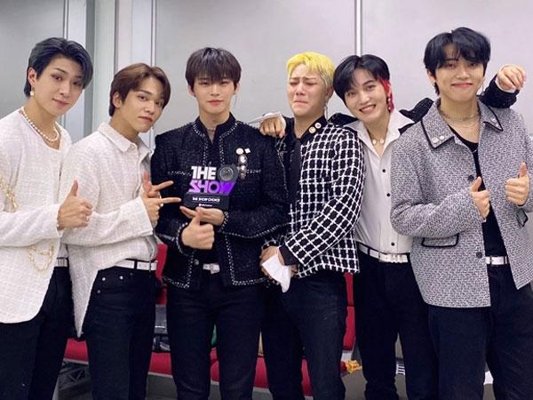 Raih 1st Win Setelah 4 Tahun Debut, ONF Ungkap Dukungan dari B1A4 dan Oh My Girl