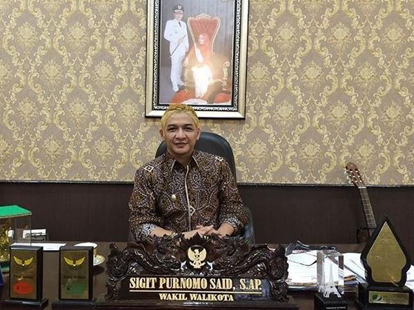 Ditegur Medagri Tito Karnavian, Pasha Blak-Blakan Soal Kontroversi Rambut Pirang