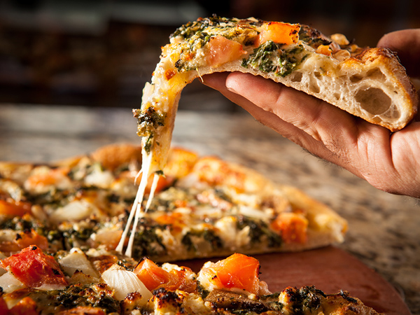 Jenis Topping pada Pizza Ini Ternyata Kurang Baik untuk Kesehatan!