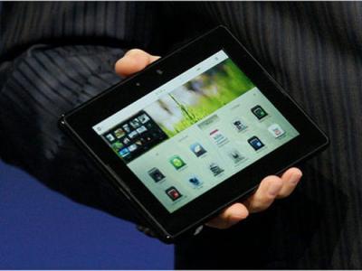 BlackBerry Akan Produksi PlayBook Generasi Kedua