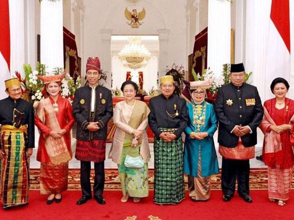 JK Bicara Gaya Diplomasi Presiden Indonesia: Bung Karno Paling Keras, Jokowi Gimana?