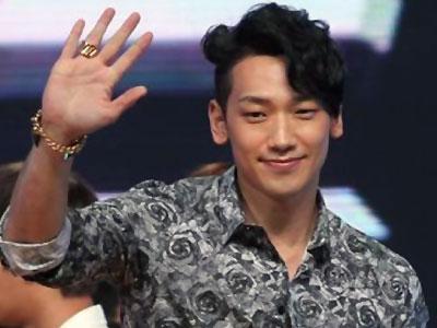 Rain Akan Hadir Ekslusif Dalam Variety Show Cina 'Happy Camp'