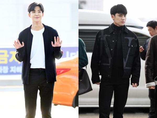 Jajaran Tiang Listrik, Inilah 5 Idola K-Pop Pria Tertinggi di Korea