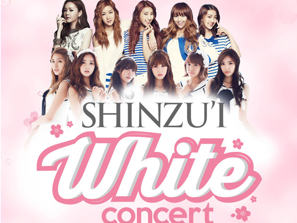 Ini Dia Detail Seat Plan dan Harga Tiket Konser Sistar dan A Pink di Jakarta